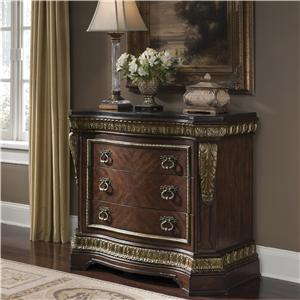 Pulaski Furniture Del Corto Bed Chest