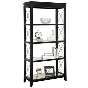 Pulaski Furniture Accents Trenton Etagere