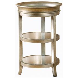 Pulaski Furniture Accents End Table