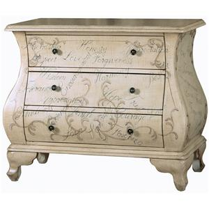Pulaski Furniture Accents Chest
