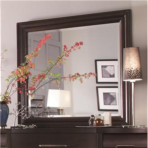 Pulaski Furniture Tangerine  Mirror
