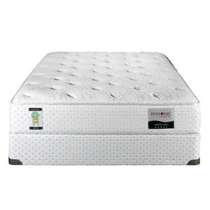 Restonic ComfortCare Twin Atlantis Plush Mattress
