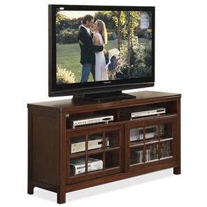 Riverside Furniture Avenue TV Console