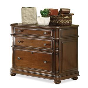 Riverside Furniture Bristol Court Lateral File Cabinet