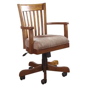 Riverside Furniture Cantata Desk Chair