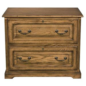 Riverside Furniture Cantata Lateral File Cabinet