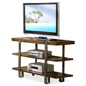 Riverside Furniture Sierra Sierra Console Table