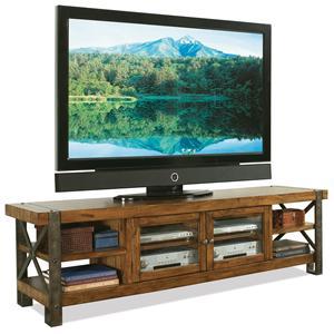 Riverside Furniture Sierra 80-In Tv Console