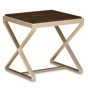 Kaleidescope Home Caracole - All Things Small End Table