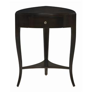 "Kaleidescope Home Caracole - Classic ""Tres Chic"" Accent Table"