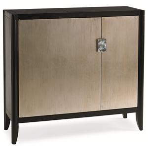 "Kaleidescope Home Caracole Classic Contemporary ""Perfect Proportions"" Console"
