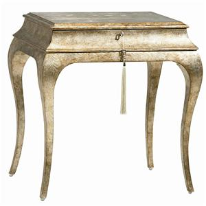 "Kaleidescope Home Caracole - Classic ""Oh, Henry"" Side Table"