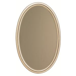 "Kaleidescope Home Caracole - New Traditional ""C-Me"" Wall Mirror"