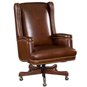 Hooker Furniture Executive Seating Executive Chair