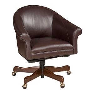 Hooker Furniture Executive Seating Executive Swivel Tilt Chair