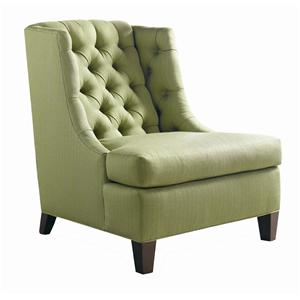 Sherrill Transitional Lounge Chair