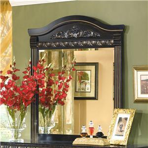 Signature Design by Ashley Furniture Coal Creek Mirror