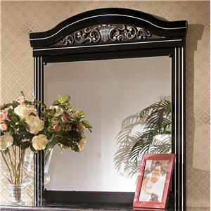 Signature Design by Ashley Furniture Constellations Mirror