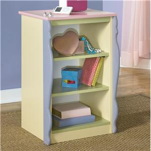 Signature Design by Ashley Doll House Loft Shelf Unit