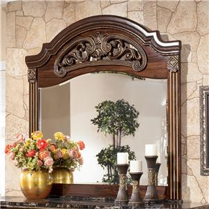 Signature Design by Ashley Furniture Gabriela Mirror