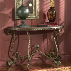 Signature Design by Ashley Furniture Rafferty  Sofa Table