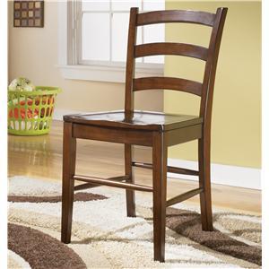 Signature Design by Ashley Alea Desk Chair