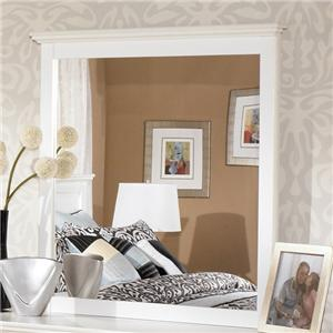 Signature Design by Ashley Furniture Bostwick Shoals Mirror