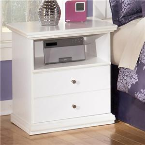 Signature Design by Ashley Furniture Bostwick Shoals Night Stand