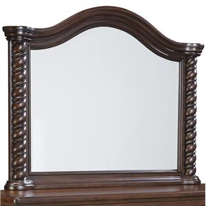 Signature Design by Ashley Brennville Bedroom Mirror