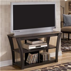 Signature Design by Ashley Ellenton TV Stand