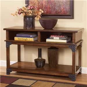 Signature Design by Ashley Furniture Murphy Sofa Table / Console