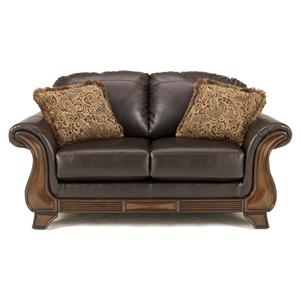 Signature Design by Ashley Riverton - Java Loveseat