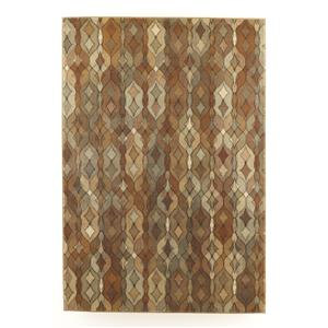 Signature Design by Ashley Contemporary Area Rugs Motega - Multi Medium Rug