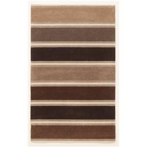 Signature Design by Ashley Contemporary Area Rugs Graham - Dusk Rug