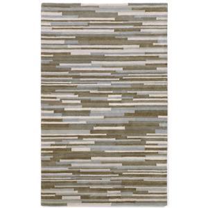 Signature Design by Ashley Furniture Contemporary Area Rugs Parquet - Slate