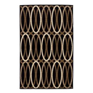 Signature Design by Ashley Contemporary Area Rugs Kyle - Clay Area Rug