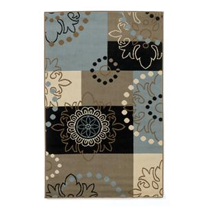 Signature Design by Ashley Contemporary Area Rugs Vito - Multi Rug