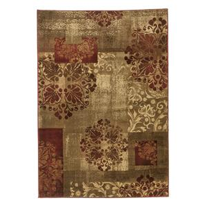 Signature Design by Ashley Contemporary Area Rugs Hartwell - Canyon Rug