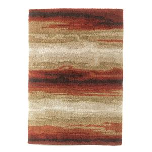 Signature Design by Ashley Contemporary Area Rugs Emerge - Berry Medium Rug