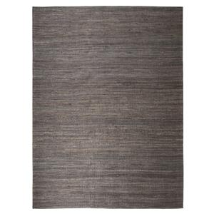 Signature Design by Ashley Contemporary Area Rugs Handwoven - Dark Gray Large Rug