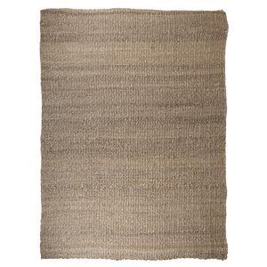 Signature Design by Ashley Contemporary Area Rugs Textured - Tan/White Medium Rug