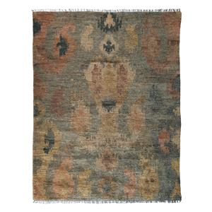 Signature Design by Ashley Traditional Classics Area Rugs Patterned - Multi Large Rug