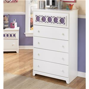 Signature Design by Ashley Furniture Zayley Chest