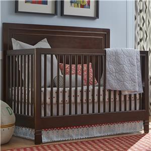 Smartstuff Freestyle Convertible Crib