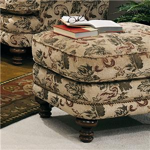 Smith Brothers 346 Ottoman