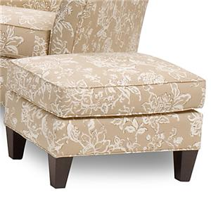Smith Brothers 378 Ottoman