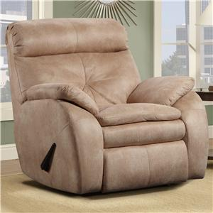 Southern Motion Jitterbug  Power Wall Hugger Recliner