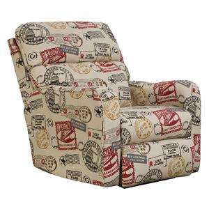 Southern Motion St. Simon Wall Recliner