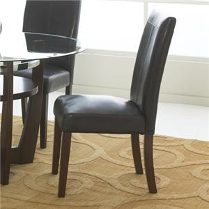 Standard Furniture Apollo Upholstered Side Chair