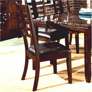 Standard Furniture Bella Side Chair